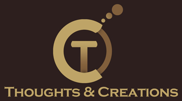 Thoughts and creations